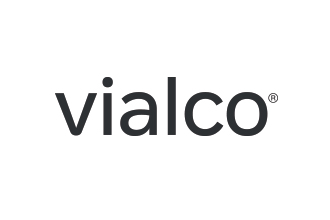 Vialco Logo Video